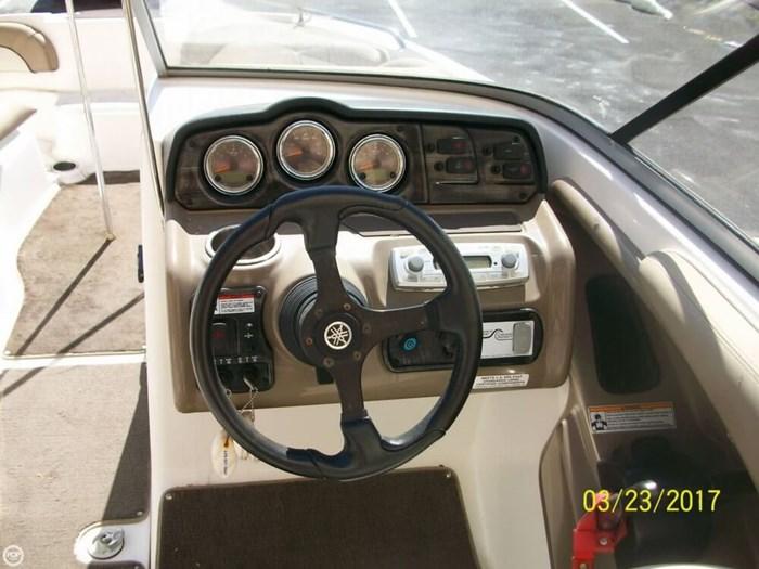 2011 Yamaha SX240 Photo 4 sur 20