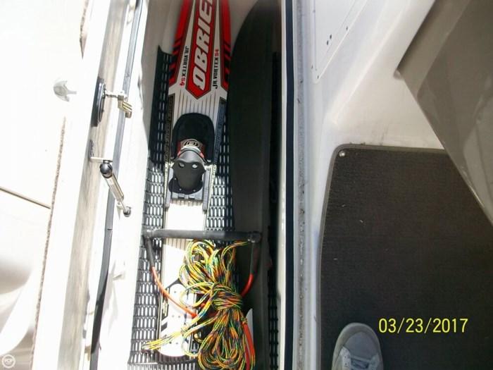 2011 Yamaha SX240 Photo 7 sur 20