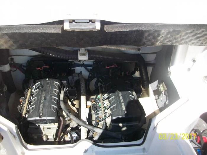 2011 Yamaha SX240 Photo 8 sur 20