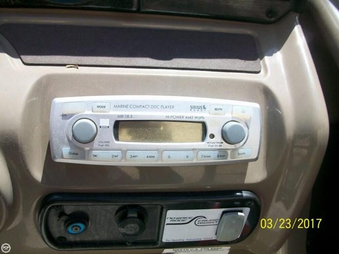 2011 Yamaha SX240 Photo 14 sur 20