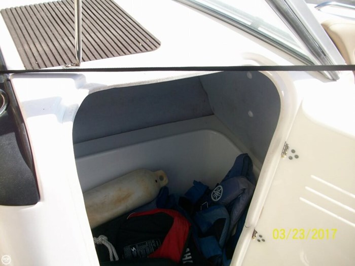 2011 Yamaha SX240 Photo 19 sur 20