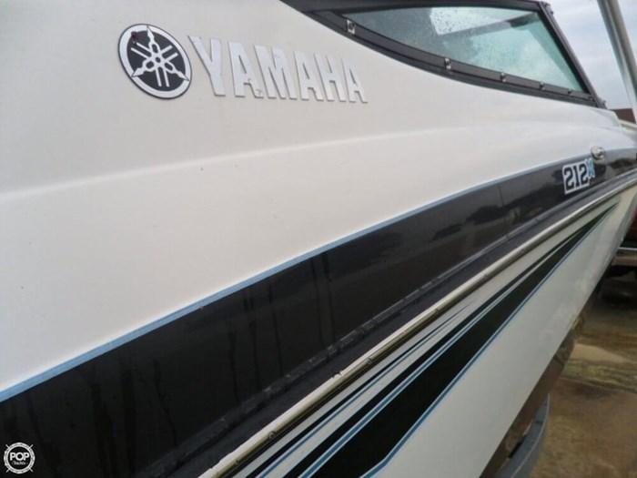 2013 Yamaha 212X Photo 9 sur 20