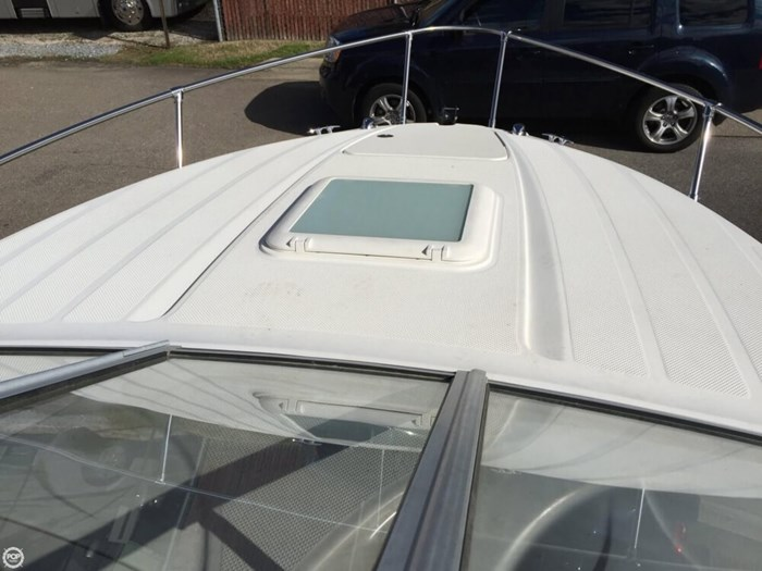 2007 Bayliner 192 Discovery Photo 13 sur 20