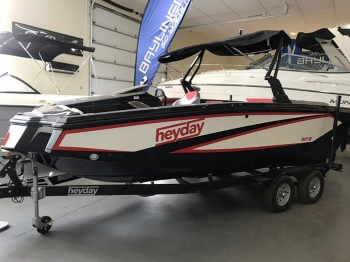 2017 Bayliner WT-2 Photo 1 sur 10