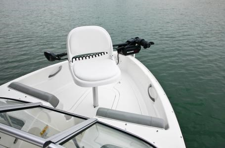2017 Bayliner 170 Bow Rider Photo 6 sur 7