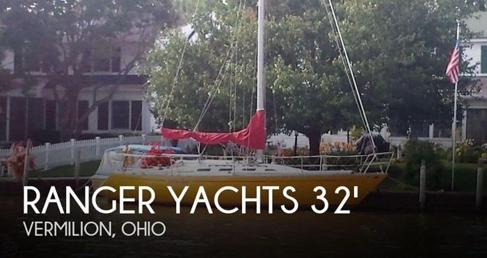 1974 Ranger Yachts 32 Masthead Sloop Photo 1 of 16