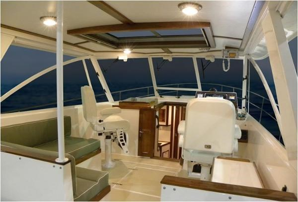 2019 Bruckmann Blue Star 38 Motoryacht Photo 4 of 11