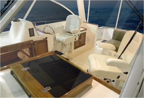 2019 Bruckmann Blue Star 38 Motoryacht Photo 7 of 11