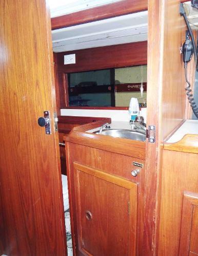 1981 Niagara 35 Mark 1 Photo 22 sur 23