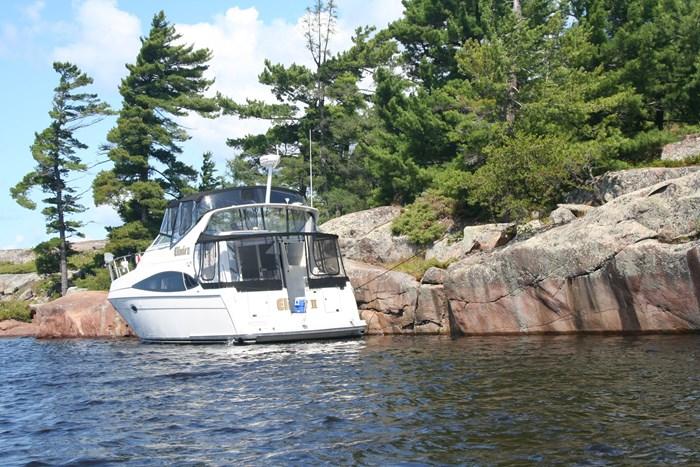 2006 Carver 360 Mariner Photo 8 of 80