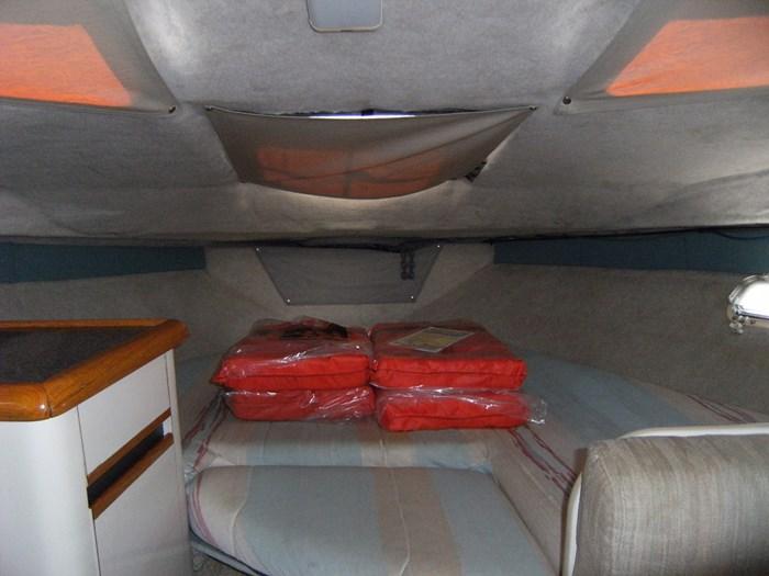 1989 Bayliner Ciera B2655 Sunbridge Photo 4 of 6