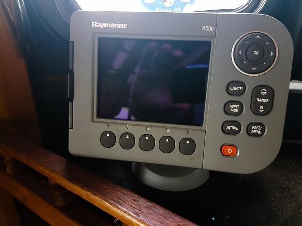 2004 Custom Steel 27 Tug with Trailer Photo 21 of 24