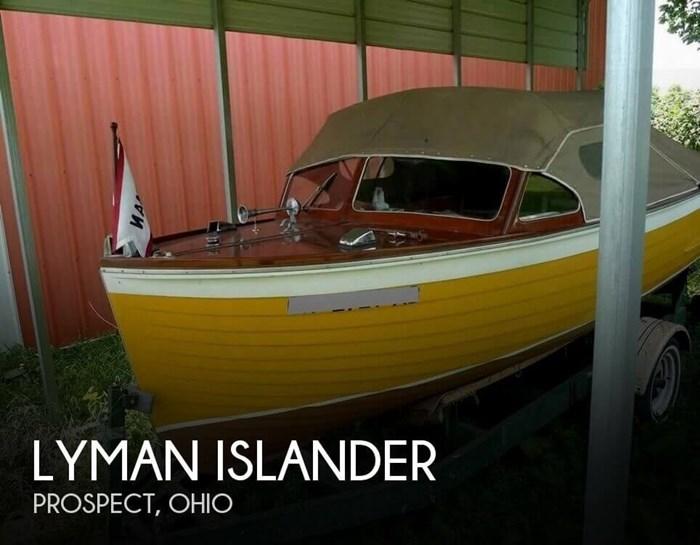 1952 Lyman Islander Photo 1 of 20
