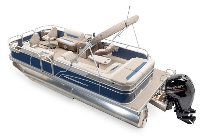 2019 Princecraft Sportfisher 21-2S LE Photo 6 of 9