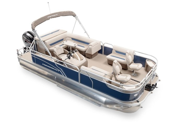 2019 Princecraft Sportfisher 21-2S LE Photo 9 of 9
