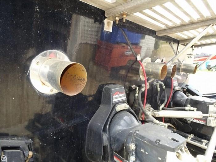 1984 Wellcraft 34 SCARAB III Photo 15 of 20