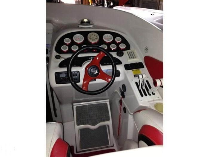 1998 Donzi 33ZX Daytona Photo 3 of 20