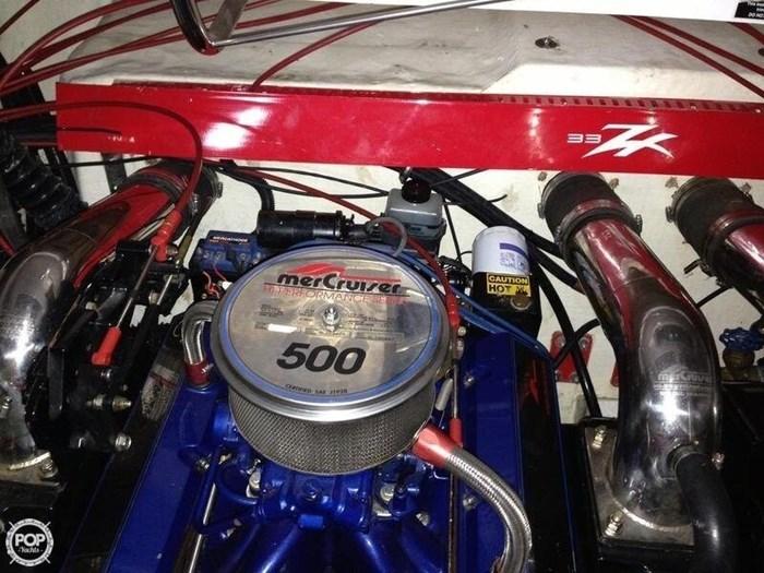 1998 Donzi 33ZX Daytona Photo 8 of 20