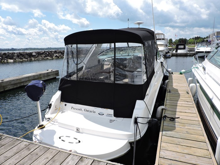 2014 Sea Ray 280 Sundancer Photo 3 of 50