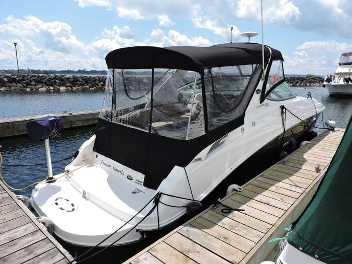 2014 Sea Ray 280 Sundancer Photo 4 of 50