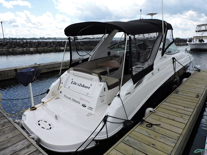 2014 Sea Ray 280 Sundancer Photo 6 of 50