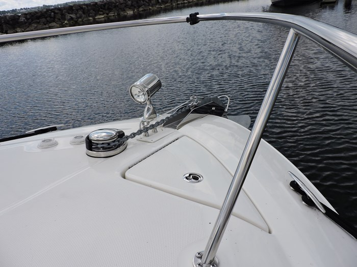 2014 Sea Ray 280 Sundancer Photo 8 of 50