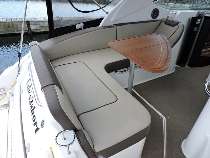 2014 Sea Ray 280 Sundancer Photo 12 of 50