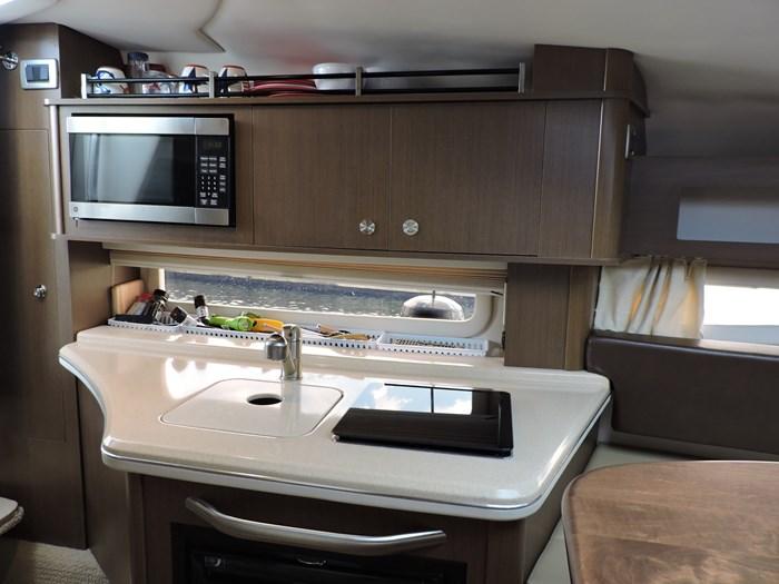 2014 Sea Ray 280 Sundancer Photo 23 of 50