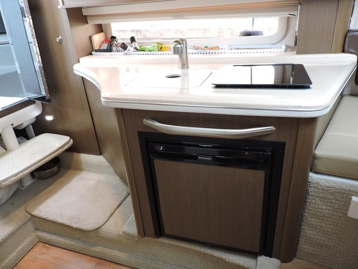 2014 Sea Ray 280 Sundancer Photo 24 of 50