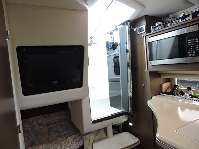 2014 Sea Ray 280 Sundancer Photo 25 of 50