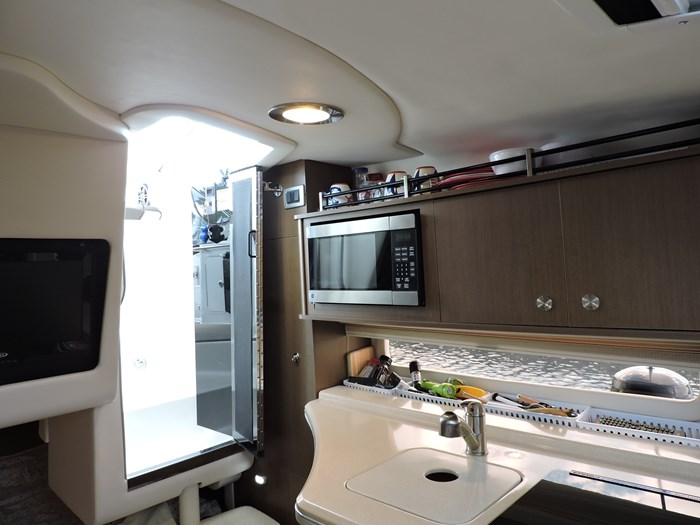 2014 Sea Ray 280 Sundancer Photo 26 of 50