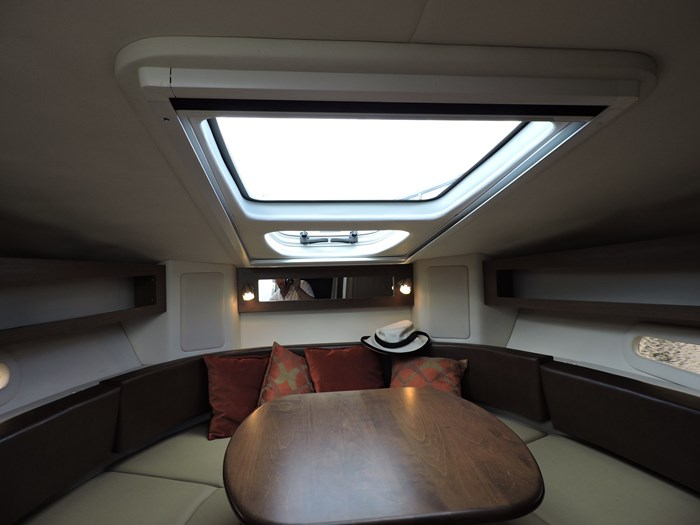 2014 Sea Ray 280 Sundancer Photo 30 of 50
