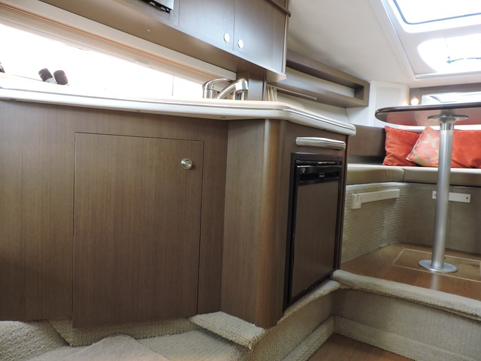 2014 Sea Ray 280 Sundancer Photo 34 of 50