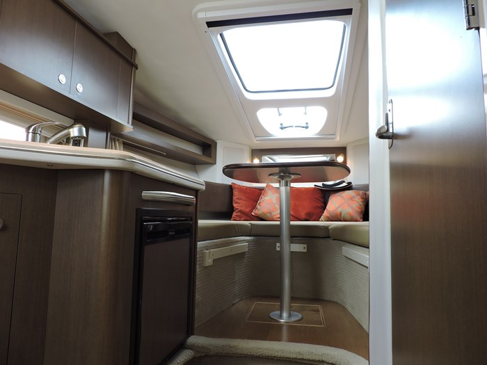 2014 Sea Ray 280 Sundancer Photo 35 of 50