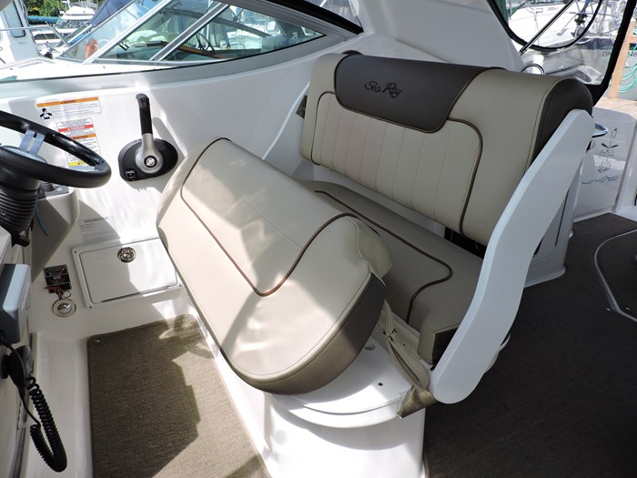 2014 Sea Ray 280 Sundancer Photo 42 of 50