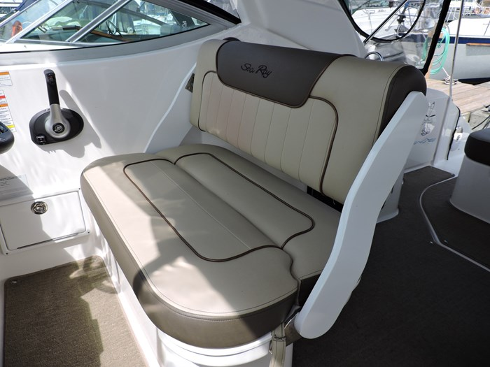 2014 Sea Ray 280 Sundancer Photo 44 of 50