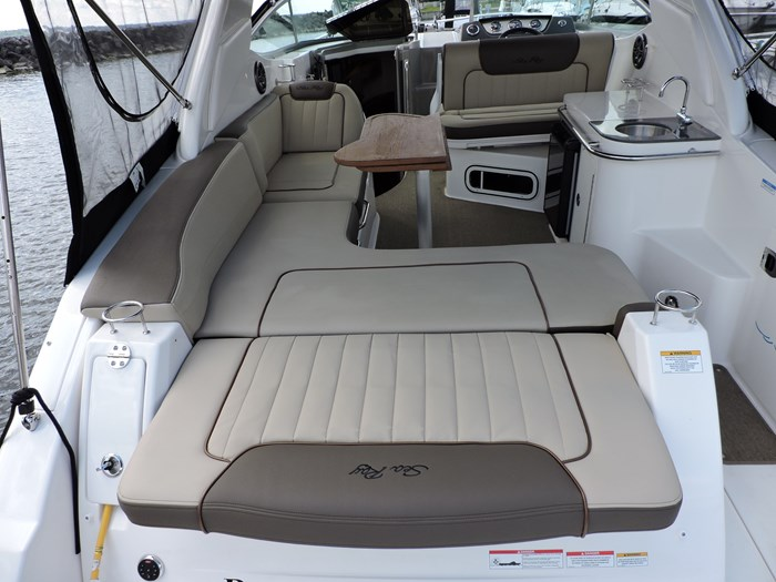 2014 Sea Ray 280 Sundancer Photo 45 of 50