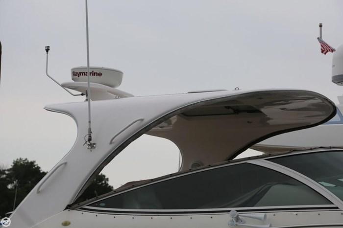 2003 Cruisers Yachts 4370 Express Photo 10 sur 20