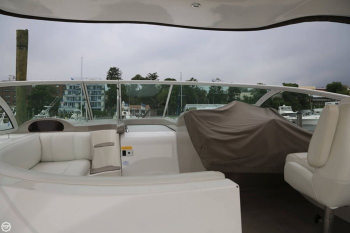 2003 Cruisers Yachts 4370 Express Photo 20 sur 20