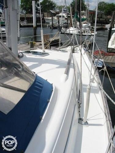 2000 Beneteau Oceanis 36 CC Photo 18 sur 20