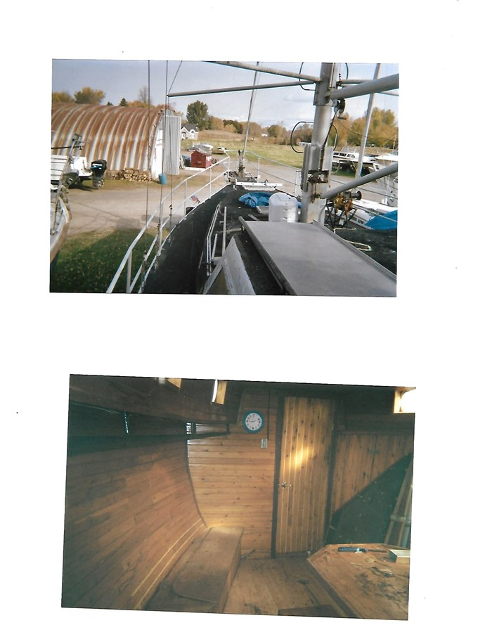 2008 Bruce Roberts Dinghy Photo 6 of 7