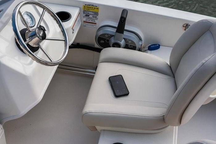 Boston Whaler 160 Super Sport 2019 New Boat for Sale in Lakefield