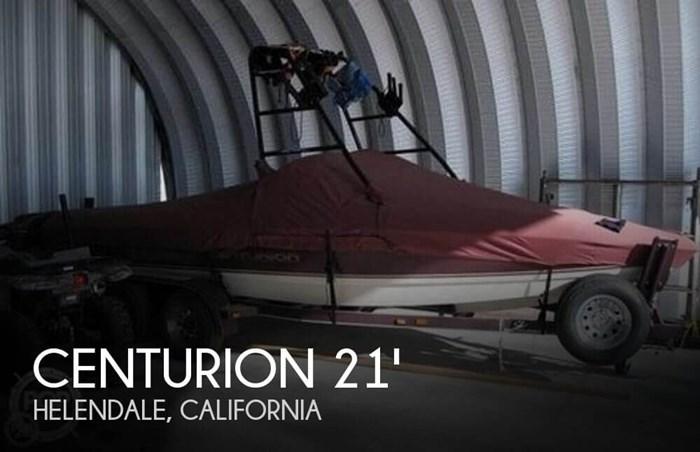 2000 Centurion Eclipse 21 Direct Drive Photo 1 sur 10