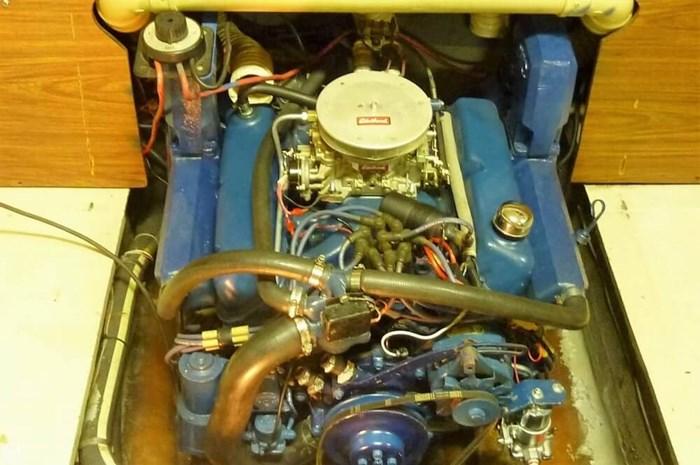 1977 Formula F-233 Photo 16 of 20