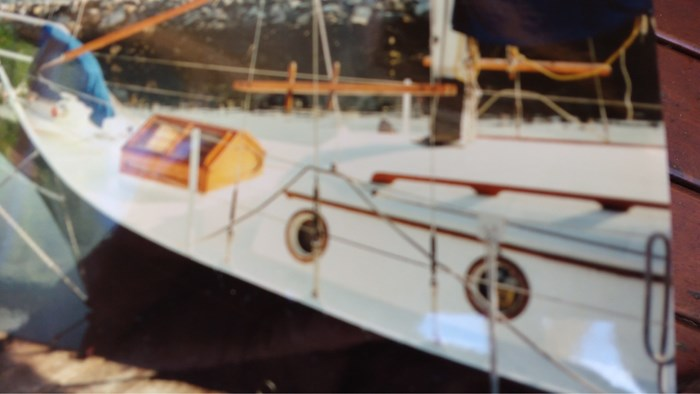 1972 Fehr & Sons Sail Craft Steel Ketch Photo 3 of 25