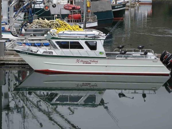 Sport Fishing Boat - Charter 1999 Used Boat for Sale in Kodiak, Alaska -  BoatDealers ca