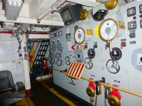 1943 Coast Guard Cutter - Ex, Steel Hull Photo 32 sur 44