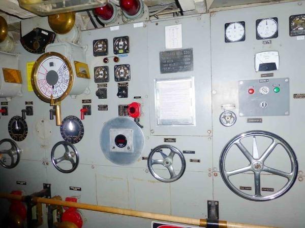 1943 Coast Guard Cutter - Ex, Steel Hull Photo 33 sur 44