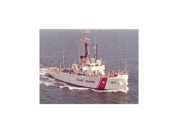 1943 Coast Guard Cutter - Ex, Steel Hull Photo 43 sur 44