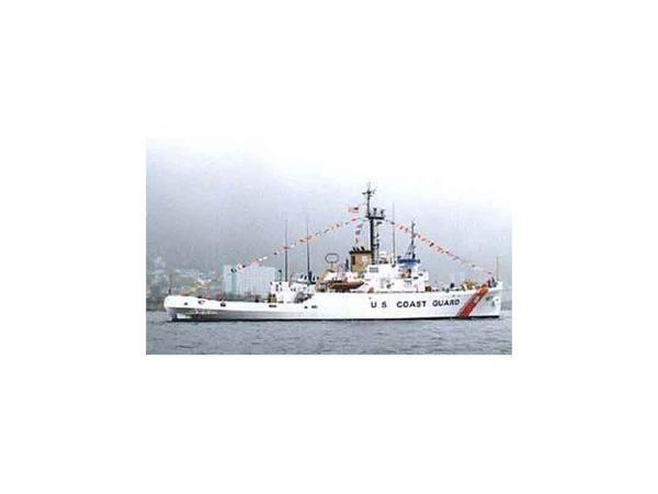 1943 Coast Guard Cutter - Ex, Steel Hull Photo 44 sur 44